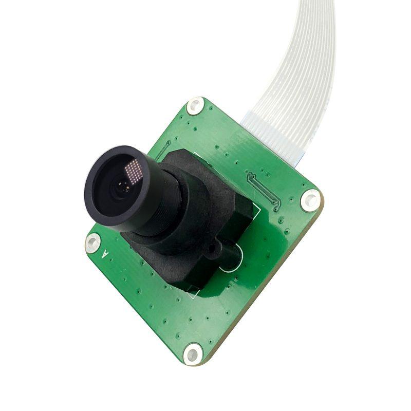 Wide Angle CAM-OV5647 5 MPixel Fished-Eye,RPI,Jetson Nano