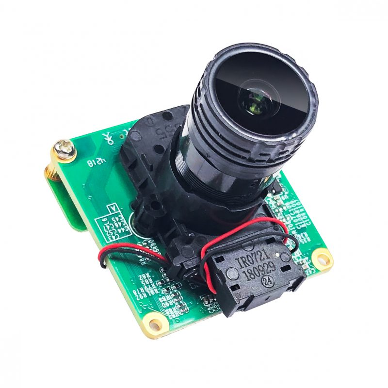 MIPI CAM 290,ISP 1080p@30fps,IR-CUT Circuit
