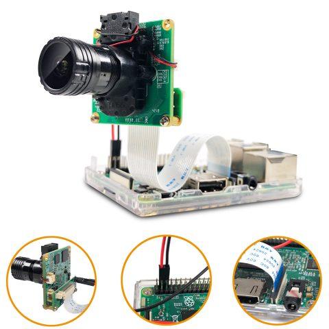 MIPI CAM 290,MIPI CAM 327,STARVIS Camera Module