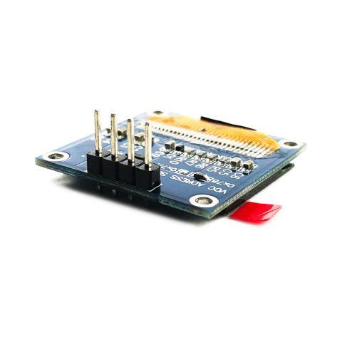 0 96 Inch I2C Serial 128x64 OLED Display