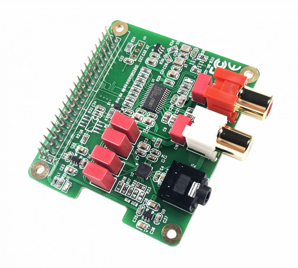 Raspberry_Pi_HiFi_DAC_HAT_PCM5122_HiFi_DAC_Audio_Card_Expansion_Board_Raspberry_Pi_3_B_Pi_Zero