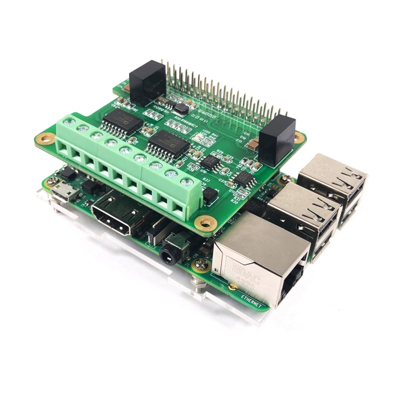 RS485 And CAN Module