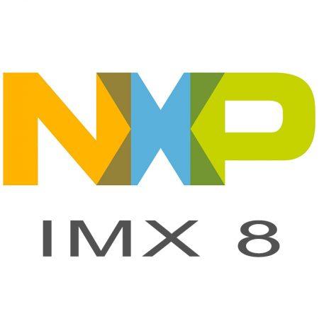 NXP IMX8 Series