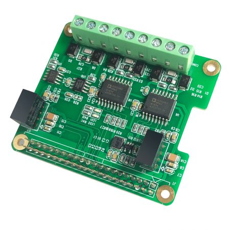 PI CAN|RS485 Module