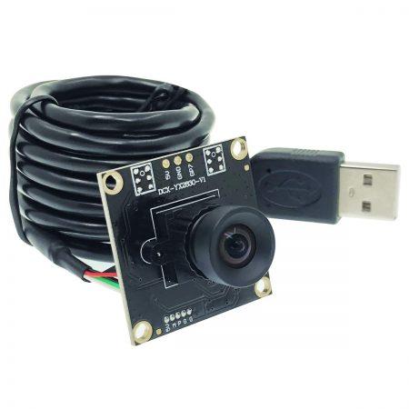 RobotEye Camera